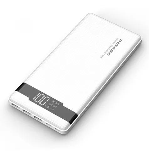 Power bank 20000mah pn-962 pineng quick charger 3.0 n fiscal