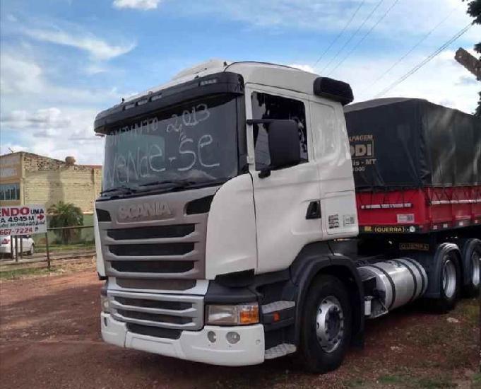 Scania 440 20132013