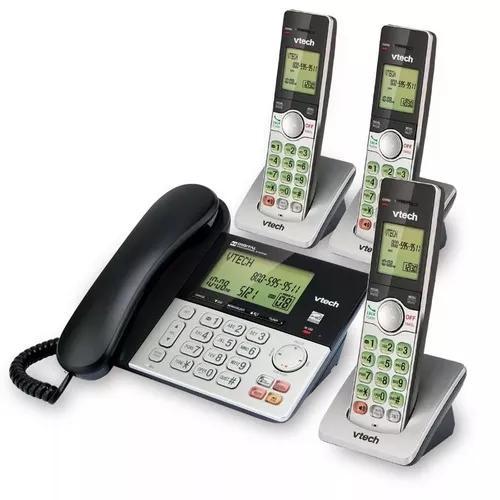 Telefone com fio e s