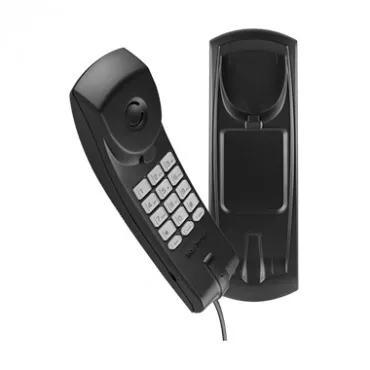 Telefone Com Fio Gondola Tc 20 Intelbras Cor Preto