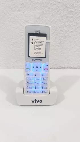Telefone fixo vivo gsm huawei f661-40 novo desbloqueado