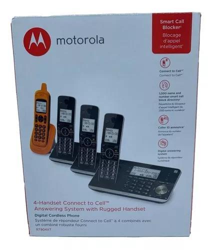 Telefone motorola s
