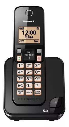 Telefone panasonic kxtgc350 s
