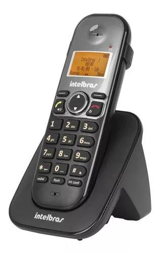 Telefone ramal adicional para linhas ts 51 intelbras ts5121
