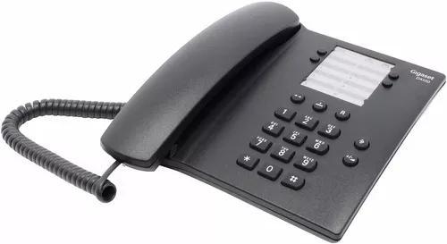 Telefone telefone com fio si