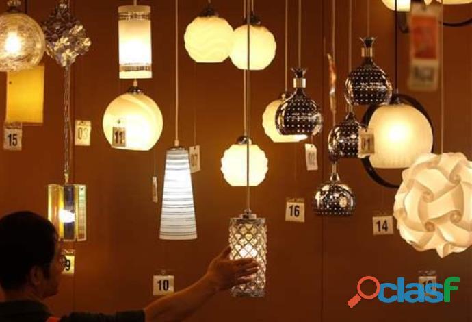 Distribuidora de materiais elétricos e iluminação no guarujá   boa lucratividade.