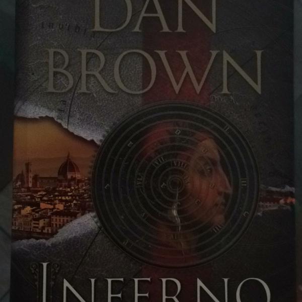 Inferno- davi brown