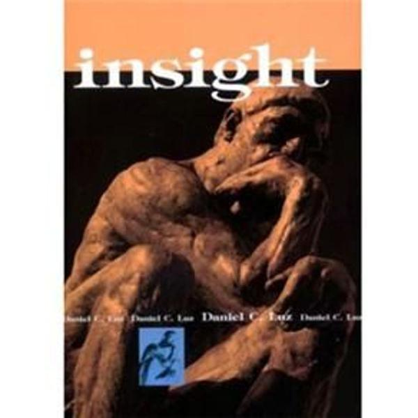 """Livro """"insight"""""""