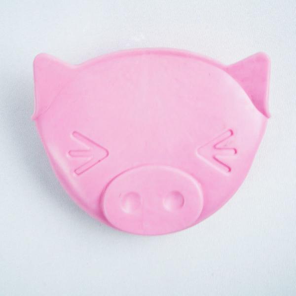 Luva térmica pink pig