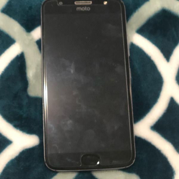 Motorola g5 plus novinho