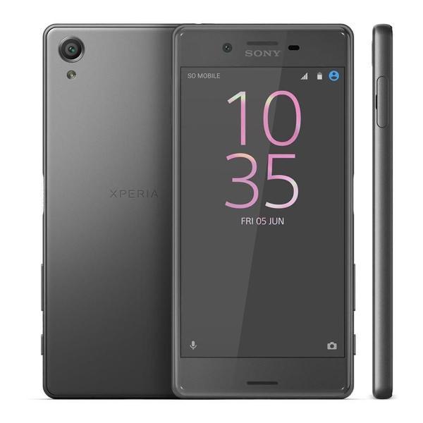 Sony xperia x - 64gb preto