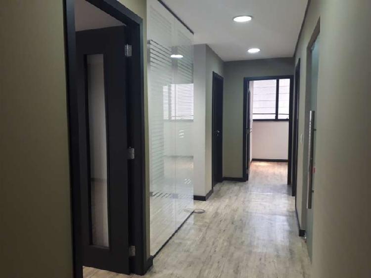 Sala comercial para alugar, 114 m² por r$ 7.800/mês cod.