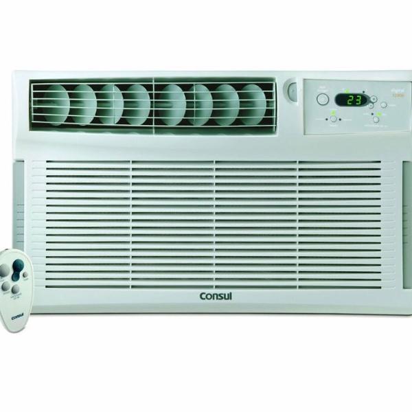 Ar condicionado de janela cônsul 110v 12.000 btu