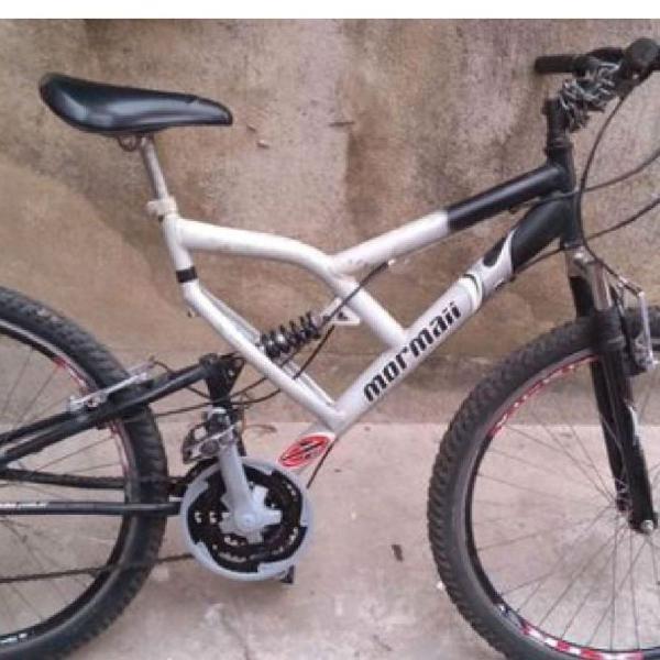 Bicicleta aro 26 mormaii