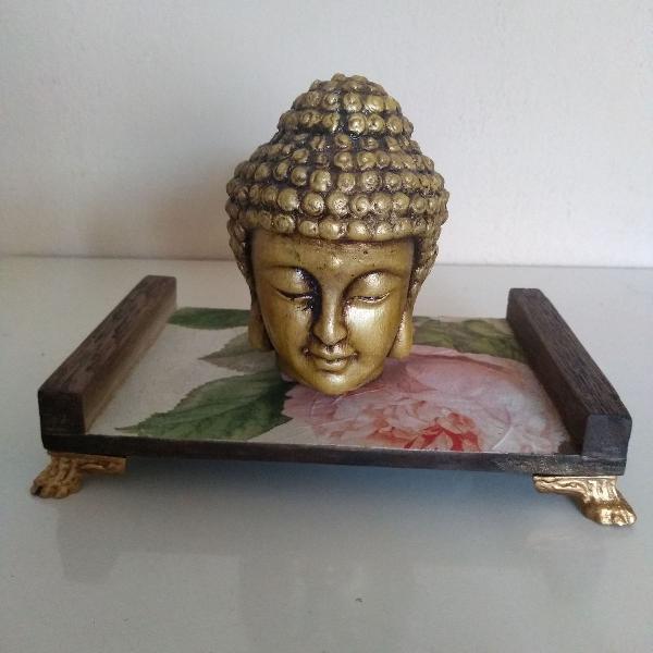 Buda de resina