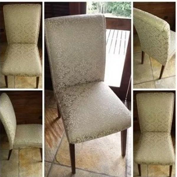 Cadeira poltrona modelo exclusivo (1pç)