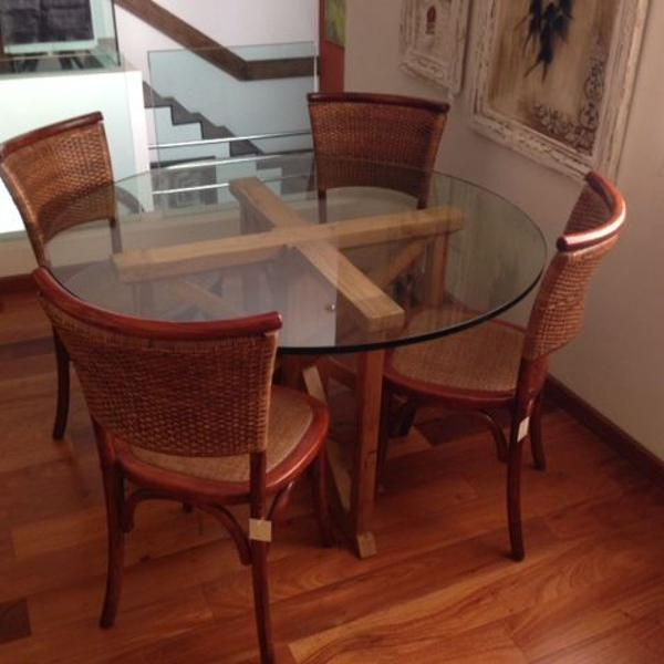Mesa de jantar manchester