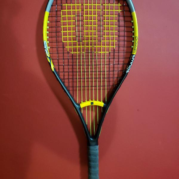 Raquete de tênis wilson x25