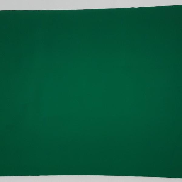 Tecido oxford - verde bandeira - 1,50 cm larg x 2,50 cm comp