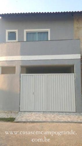 Rj – campo grande – moinho – casa duplex 2 quartos –