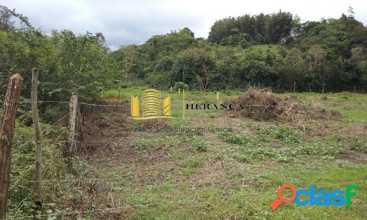 Excelente terreno em itaguaí
