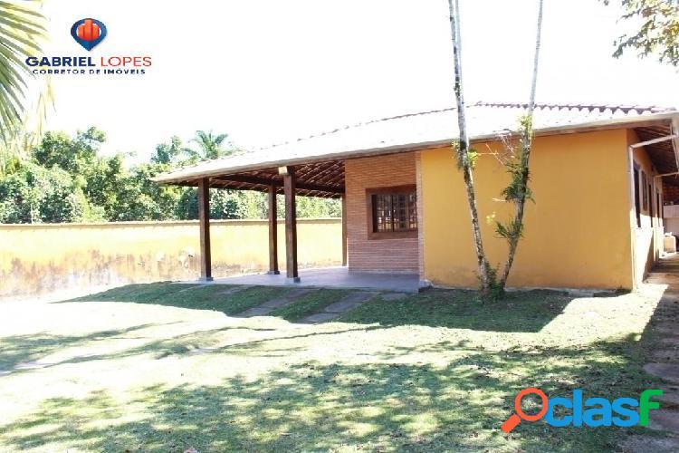 Casa- pontal de santa marina- caraguatatuba sp
