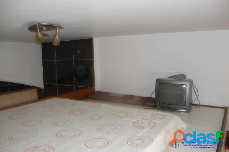 Apartamento loft / à venda, rua prado júnior copacabana