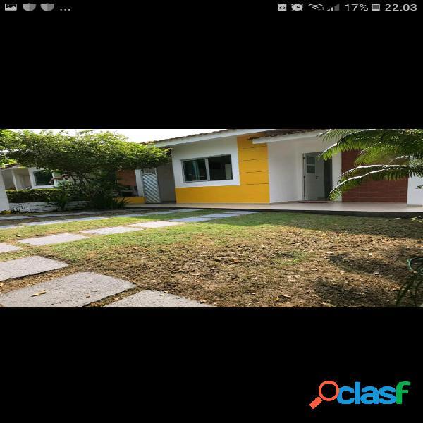 Vendo linda casa localizada no residencial verbena