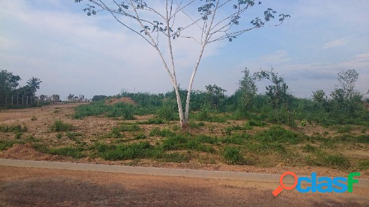 Vendo Terreno 15x20 (de Esquina) Residencial Amazonas II