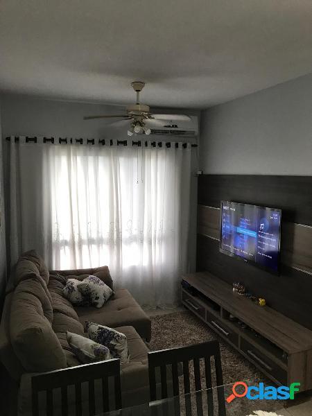 Vende se excelente apartamento dois quartos reformado no residencial espanha manaus -am