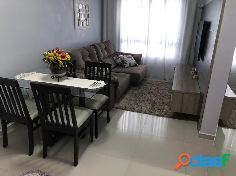 Vende se excelente apartamento dois quartos reformado no residencial Espanha Manaus -AM 1