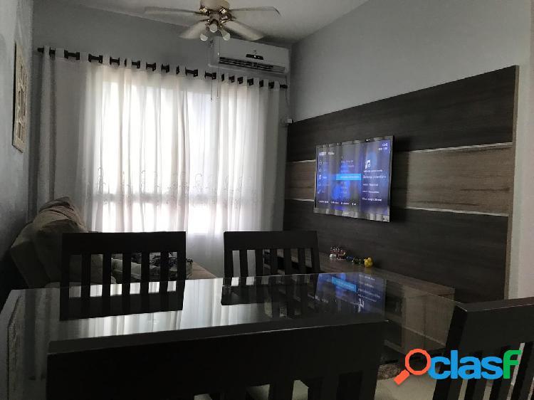 Vende se excelente apartamento dois quartos reformado no residencial Espanha Manaus -AM 2