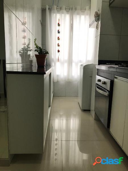 Vende se excelente apartamento dois quartos reformado no residencial Espanha Manaus -AM 3