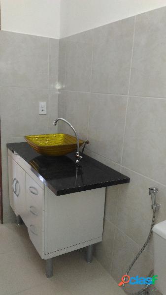 Alugo apartamento no Conjunto João Bosco em Flores - Manaus Amazonas Am