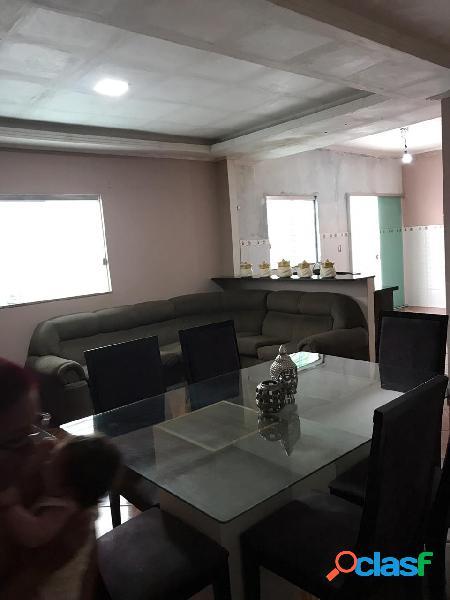 Vendo Linda Casa localizada no Novo Aleixo - Manaus Amazonas AM