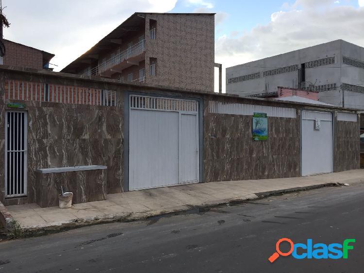 Alugo Apartamento Proximo ao Supermercado Atack da Cidade nova, Com Vaga de Garagem - Manaus Amazonas Am