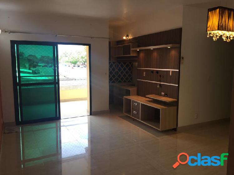 Vendo apartamento no condominio eldorado park semi mobiliado em manaus amazonas am