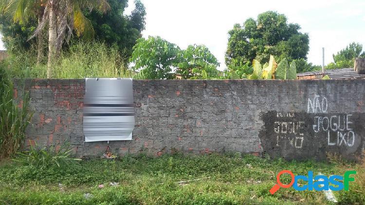 Vendo excelente Terreno localizado no bairro São Jorge. 1