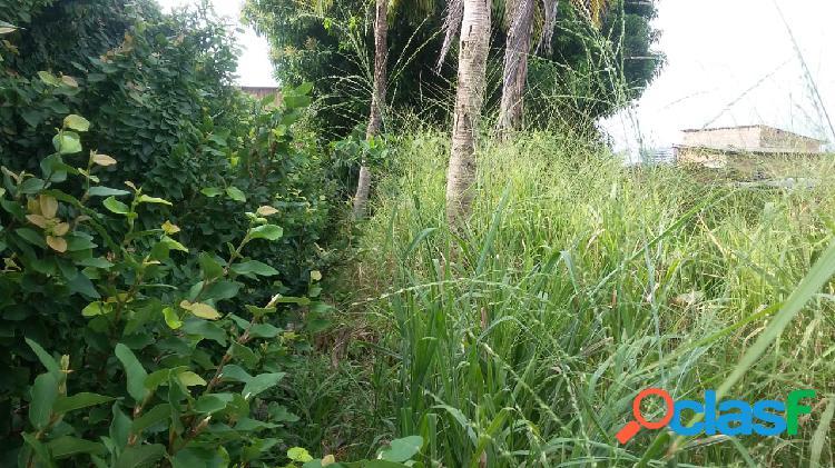 Vendo excelente Terreno localizado no bairro São Jorge. 2