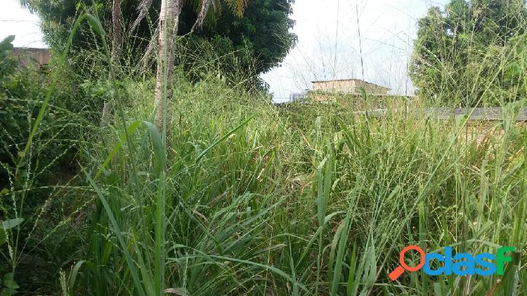 Vendo excelente Terreno localizado no bairro São Jorge. 3