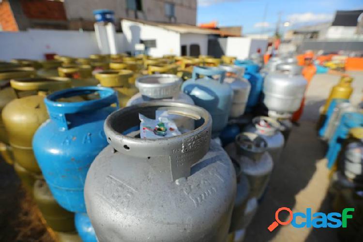 Mrs negócios vende - distrib. de gás e água mineral - poa/rs