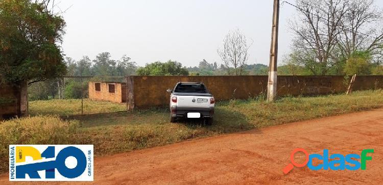 Terreno comercial zoneamento zc 4, 3000 m²,aceita permutas - valor