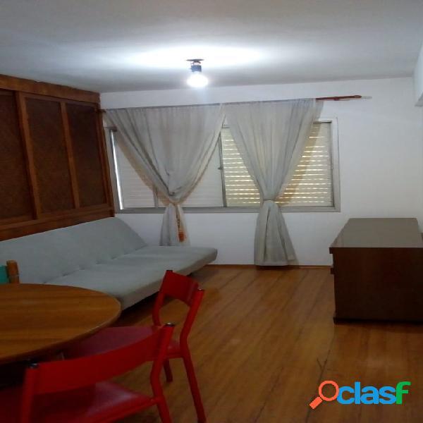 Apartamento 1 dormitório - moema
