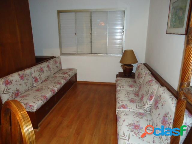 Apartamento 1 dormitório mobiliado - moema