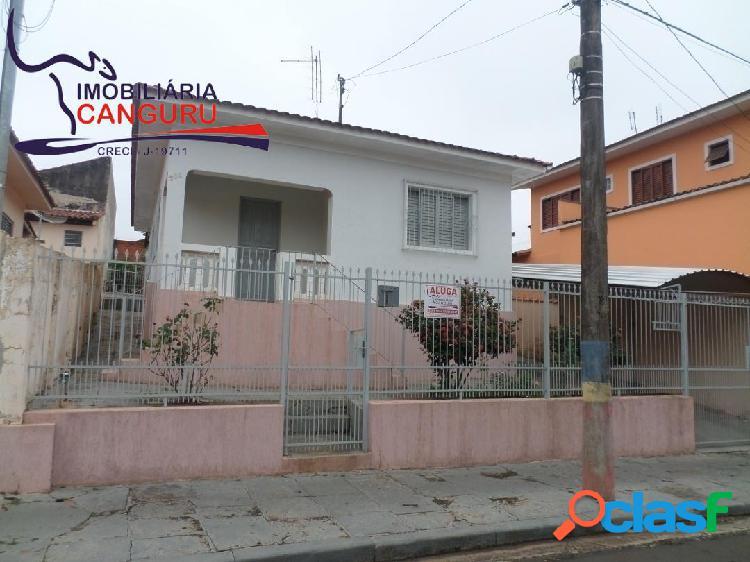 Casa, 3 dormitórios, Vila São José, Piraju/SP.