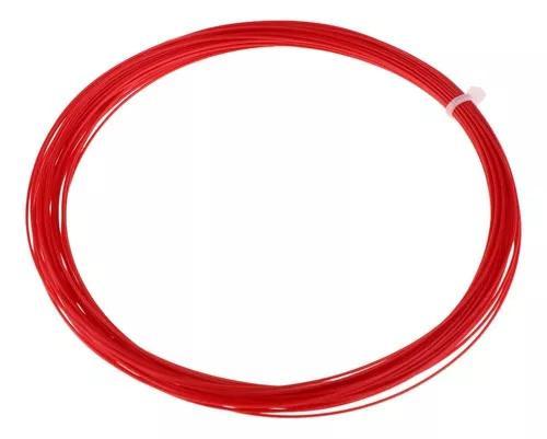 10 metros raquete corda fio tênis badminton esportes