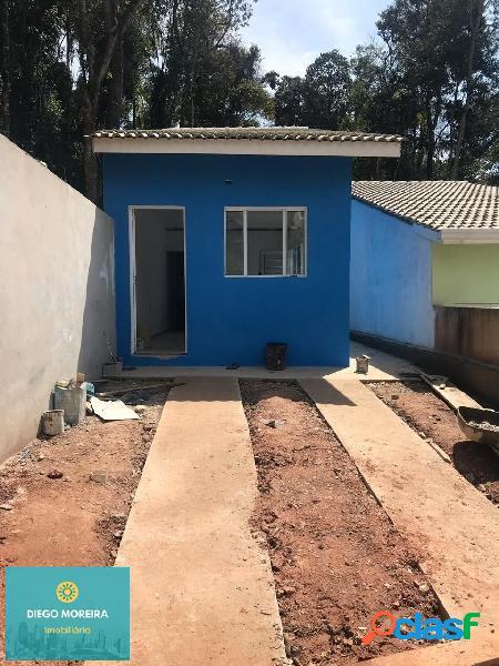Casa em terra preta, mairiporã á venda com 2 dormitórios