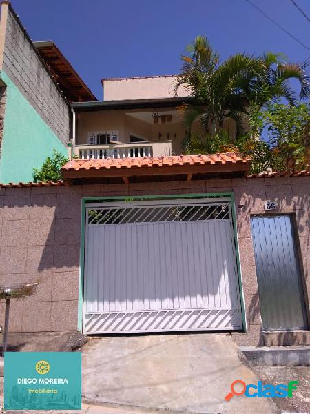 Casa em caieiras com 5 dormitórios para venda ou permuta