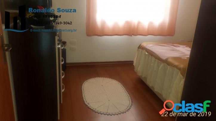 Casa Tipo Sobrado 248 m² em Osasco com 3 Dormitórios 3 vagas de garagem. 1