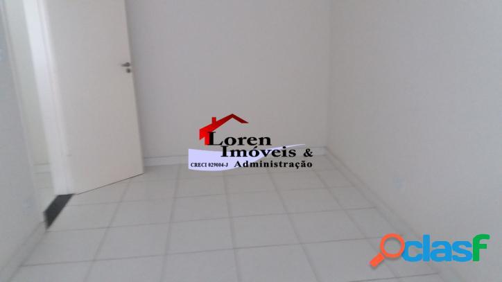Apartamento 1 dormitório centro de sv!